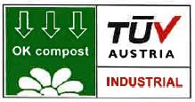 bio plastic conlemany certification